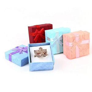 Jewelry - 💎 FREE GIFT BOX WITH PURCHASE 💎